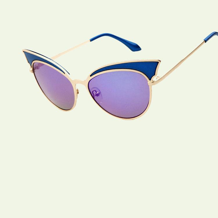New 2015 Women Luxury Eyewear Car Eye Sunglasses Brand Designer Oculos Masculino Gafas De Sol(China (Mainland))