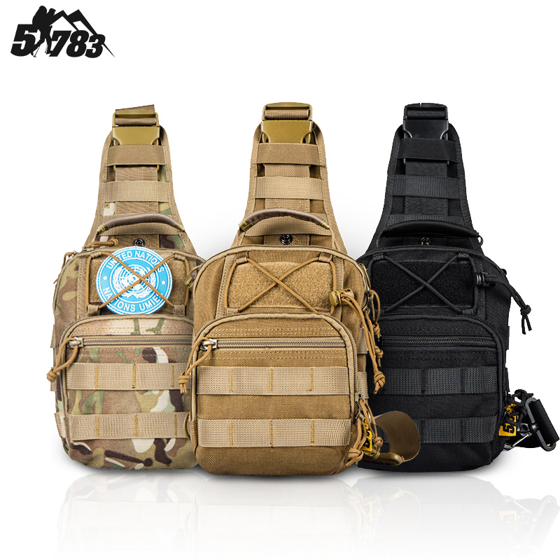 Multifunction Camouflage Outdoor Shoulder Bag Men Sport Messenger Bags Casual Outdoor Travel Hiking Backpack Military Handbag(China (Mainland))