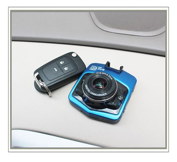 Купить Автомобильный видеорегистратор,  full hd 1080p, с ночным видением, 170 градусов обзор