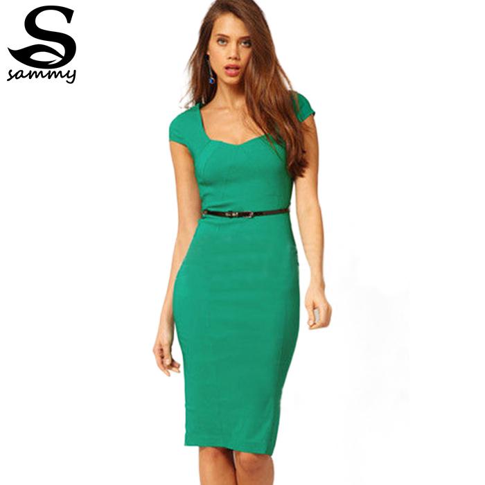 цены на Женское платье Sammy Bodycon 2015 , SD136 в интернет-магазинах