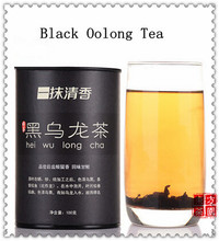Only Today 8 98 Natural Top New 2015 Wuyi Rock Tea Black Oolong Tea China Black