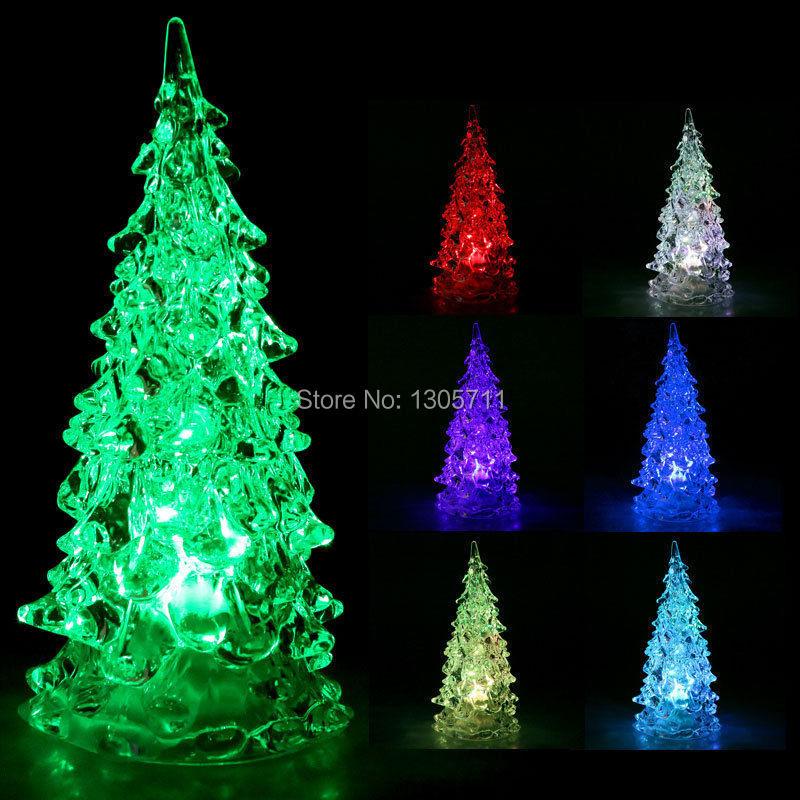 New year navidad led natal christmas light cristmas tree for Led christmas decorations
