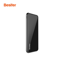 Buy Besiter Power Bank 5000mah Portable Battery Charger Smart Phones Battery Cell Charging Quick Charger Ultra Thin Power Bank for $21.99 in AliExpress store