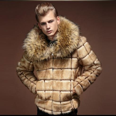 Mens Fur Coats Cheap | Down Coat