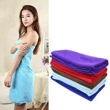 80*140cm Functional Soft Absorbent Microfiber Beach Bath Towel Travel Gem Quick Dry Towels New(China (Mainland))
