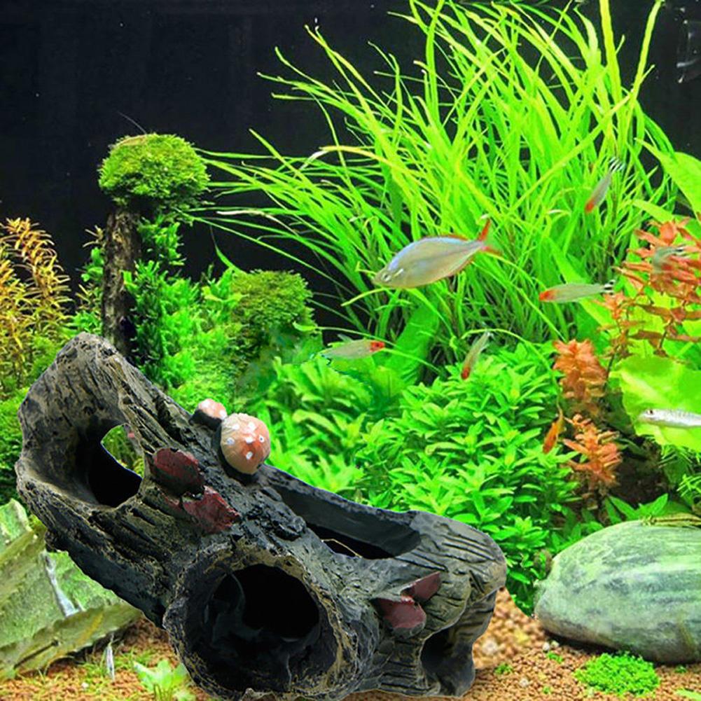 Achetez en gros livraison bois flott en ligne des for Decoration bois flotte aquarium