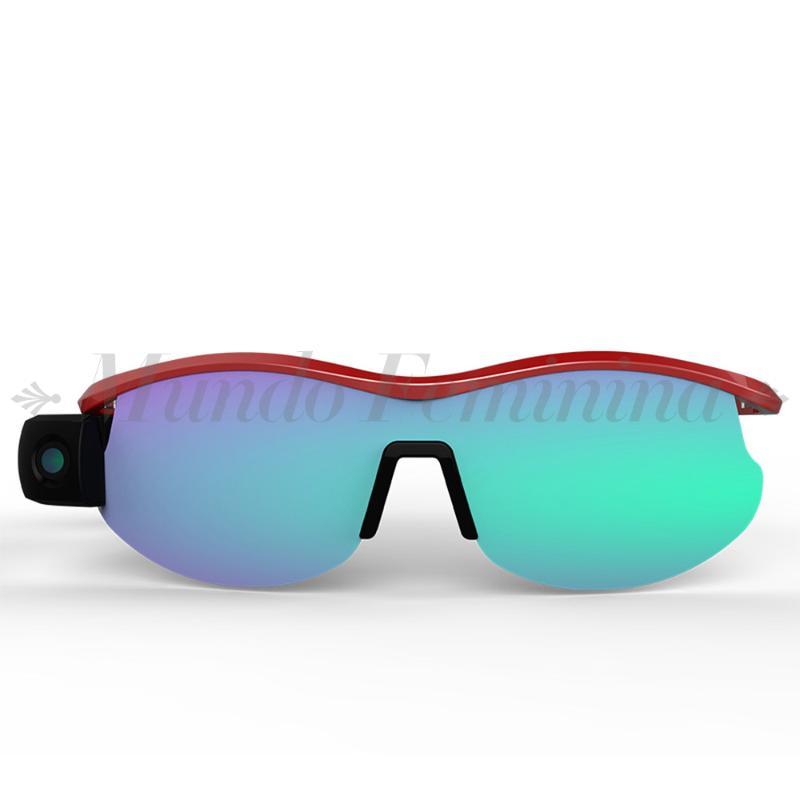 Smart UV Sunglasses 8GB Bluetooth HD 8MP Camera Cam DVR Dual Core WIFI Handsfree