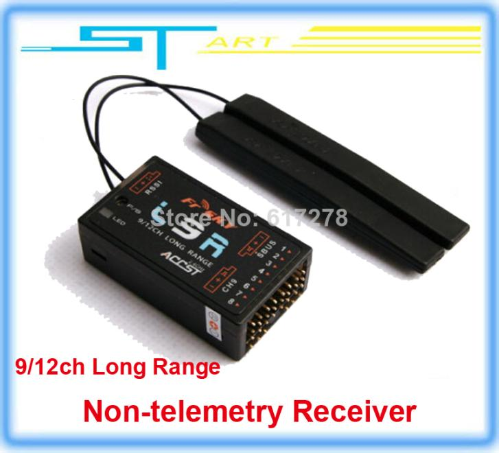 10pcs/lot 2014 Newest FrSky L9R 9/12ch Long Range non-telemetry Receiver RC helicopter Free Shipping Drop Shipping children toys<br><br>Aliexpress