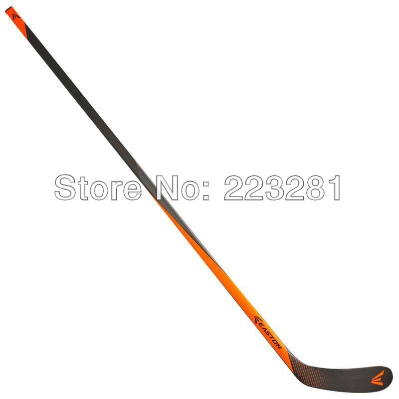 Free Shipping Ice Hockey Stick V9E (SR)Grip carbon100% Blades Patterns:E3 / E4 / E5 Flex :75 / 85 / 100(China (Mainland))