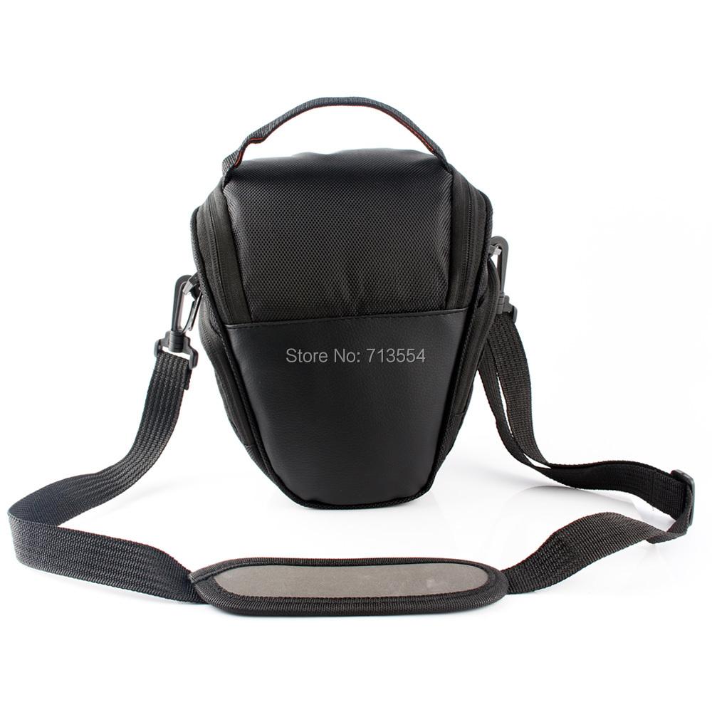 image for Camera Case Bag For Canon DSLR EOS 760d 750d 700d 650d 600d 5d 6d 70d