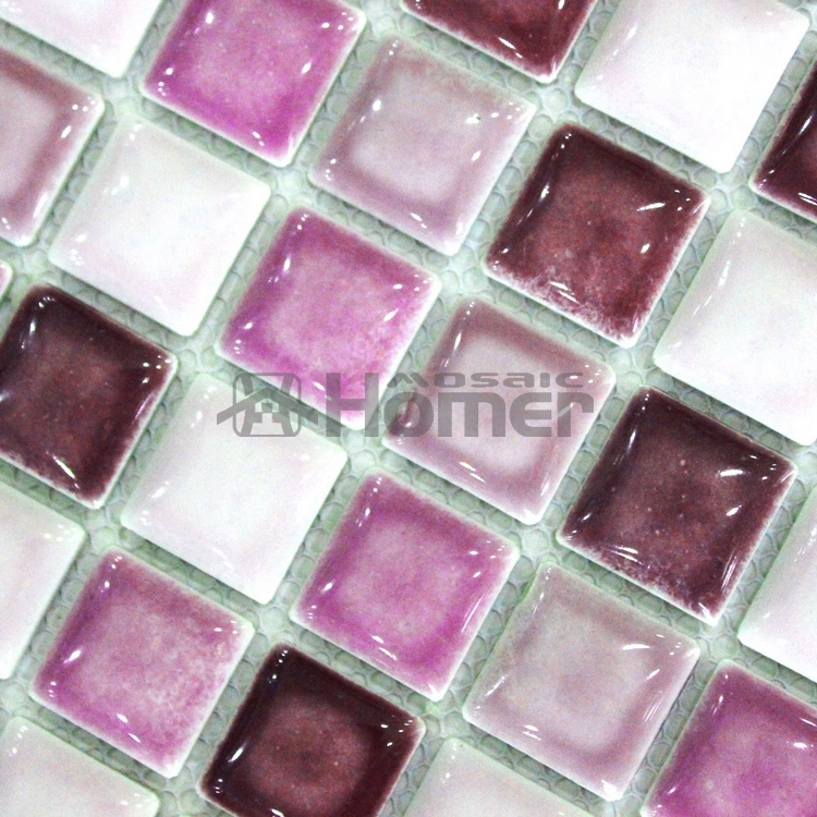 popular purple ceramic tile buy cheap purple ceramic tile