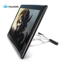 Hot Sale Huion GT-185 Pen Tablet Monitor Display Monitor Graphics Tablet Monitor Digital Drawing LCD Monitors Free Shipping(China (Mainland))