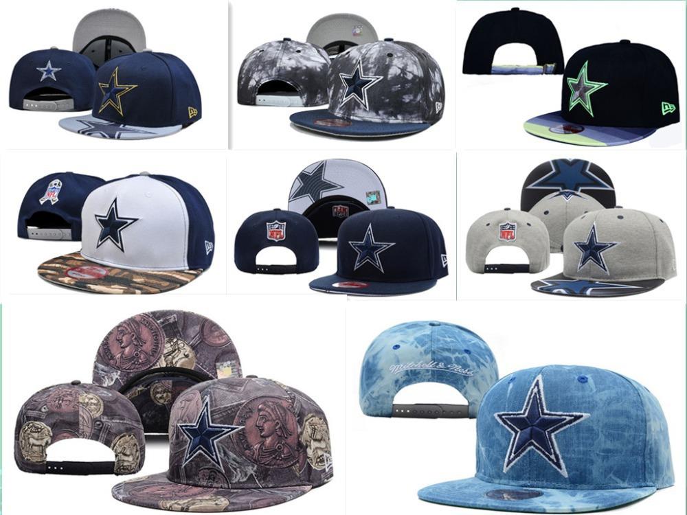 NO-1 Free fast shipping Best Quality 27 Style Dallas Cowboys Snapbacks Dallas Cowboys Cap HATS(China (Mainland))