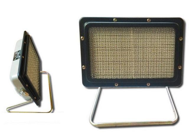 Calentador de gas portable ahorro de energ a ajustable - Tipos de calentadores de gas ...