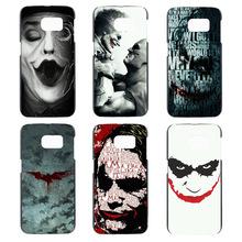 Buy Batman Joker phone cover Samsung Galaxy S3 S4 S4 Mini S5 S5 Mini S6 S6 edge S7 S7 edge case black hard shell for $1.12 in AliExpress store