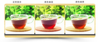 Гринфилд] 2001 г., 2 консервированных * 250 g премиум королевской Юньнань старый Менхай Пуэр Пуэр спелый чай, возрасте потерять чай, диета для похудения чай 500г