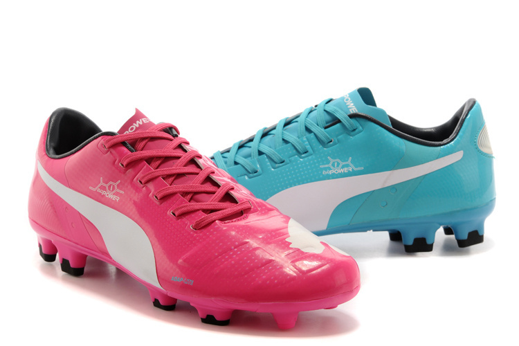 Puma soccer cleats 2014