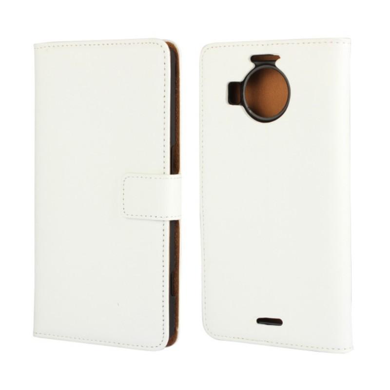 Lumia 950 XL Genuine Wallet Case (1)
