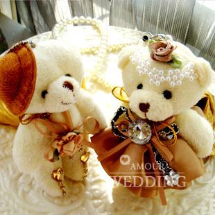Wedding dress lovers fashion creative candy box candy bags marriage wedding supplies thj30