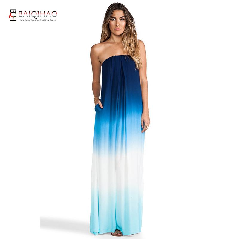 beachy dresses - Gowns and Dress Ideas