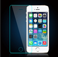 Thin Premium HD Explosion proof Tempered Glass for iphone 4s 5s 5SE screen protector glass capa