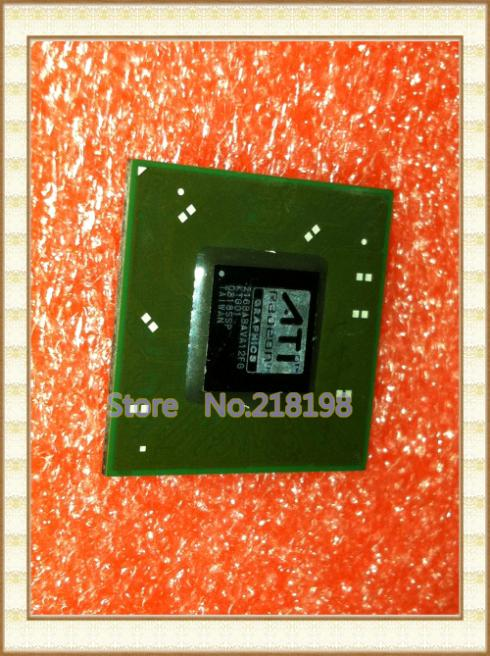 ATI graphics chip 216BABAVA12FG 216BAAAVA12FG new 55 tests as long as 35(China (Mainland))