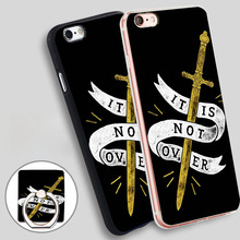 Buy harry potter quote Phone Ring Holder Soft TPU Silicon Case Cover iPhone 4 4S 5C 5 SE 5S 6 6S 7 Plus for $2.24 in AliExpress store