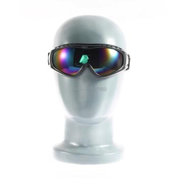 Мотоцикл велоспорт сноуборд защитные пыле солнцезащитные очки каркас объектива очки , открытые спортивные лыжные скейт