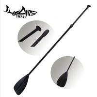 Fiberglass Shaft ,Nylon Blade ,3-piece adjustable,adjust 170-225CM stand Up Paddle Dragon boat Paddle Inflatable Boat Paddle