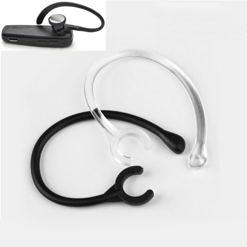 1set 4pcs 6mm Ear hook clip Bluetooth headset Samsung wep490 wep650 wep750 wep850 wep870 Free Shipping