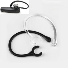 1set/4pcs 6mm Ear hook clip Bluetooth headset Samsung wep490 wep650 wep750 wep850 wep870 Free Shipping