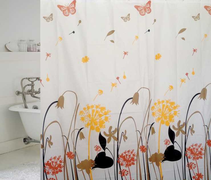 Are peva shower curtains safe