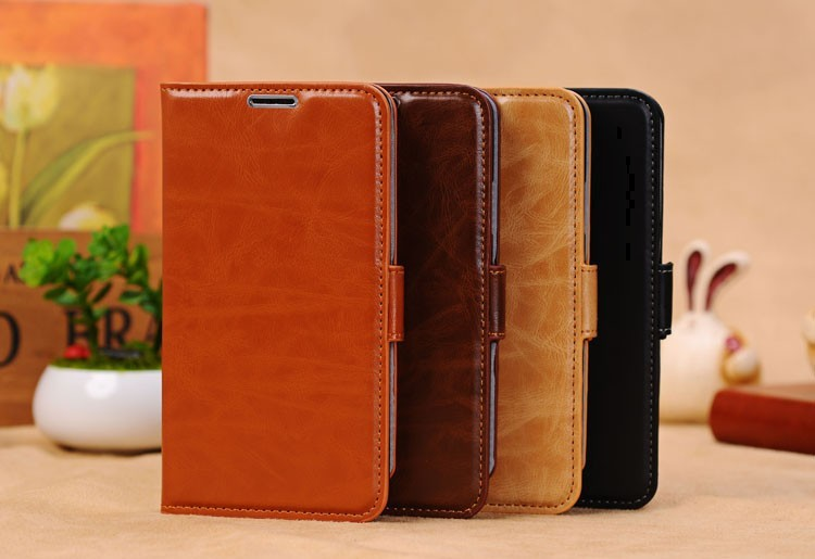leather case for samsung note3 N9000, business style, wallet screen cover, card pocket, support function,4 colors,free shipping(China (Mainland))