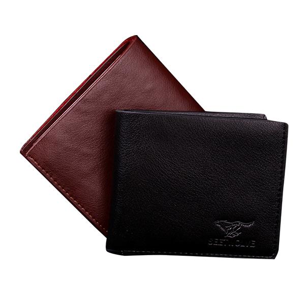 Гаджет  Fashion Designer New Classic Multifunctional Men Wallets PU Leather Men