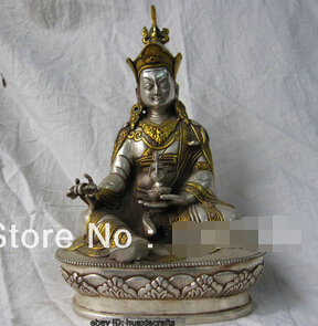 0 100% China's Tibet bronze statue of Buddha Silver Wealth ground squirrel(China (Mainland))