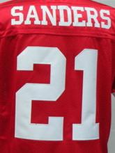 Men's Joe Deion RonnieThrowback Craig Lott Sanders Montana jersey Hot Sell size 48-56 Free Shipping 100%stiched(China (Mainland))