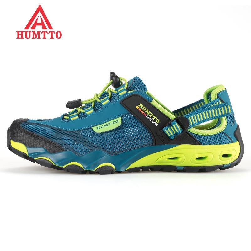 Здесь можно купить  2016 Mens Summer Sports Outdoor Hiking Trekking Aqua Shoes Sneakers For Men Sport Climbing Mountain Shoes Man Senderismo   Спорт и развлечения