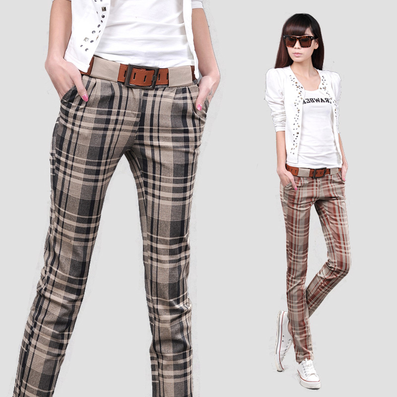 You searched for: womens plaid pants! Etsy is the home to thousands of handmade, vintage, and one-of-a-kind products and gifts related to your search. No matter what you're looking for or where you are in the world, our global marketplace of sellers can help you .