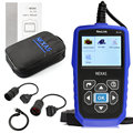 100 Original Newest Heavy Duty Truck Diagnostic Diesel Engine Scanner NEXAS NL102 OBD2 CAN Auto Kit