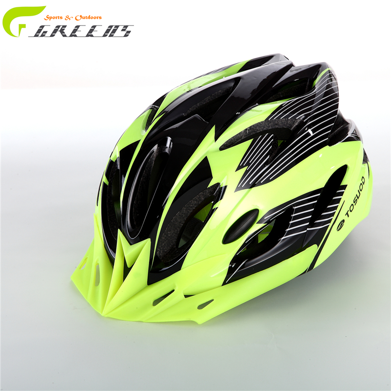 Bicycle cycling helmet Mountain road bike race helmets casco bicicleta mtb capacete de bike In-mold MTB Helmet Casco Ciclismo(China (Mainland))