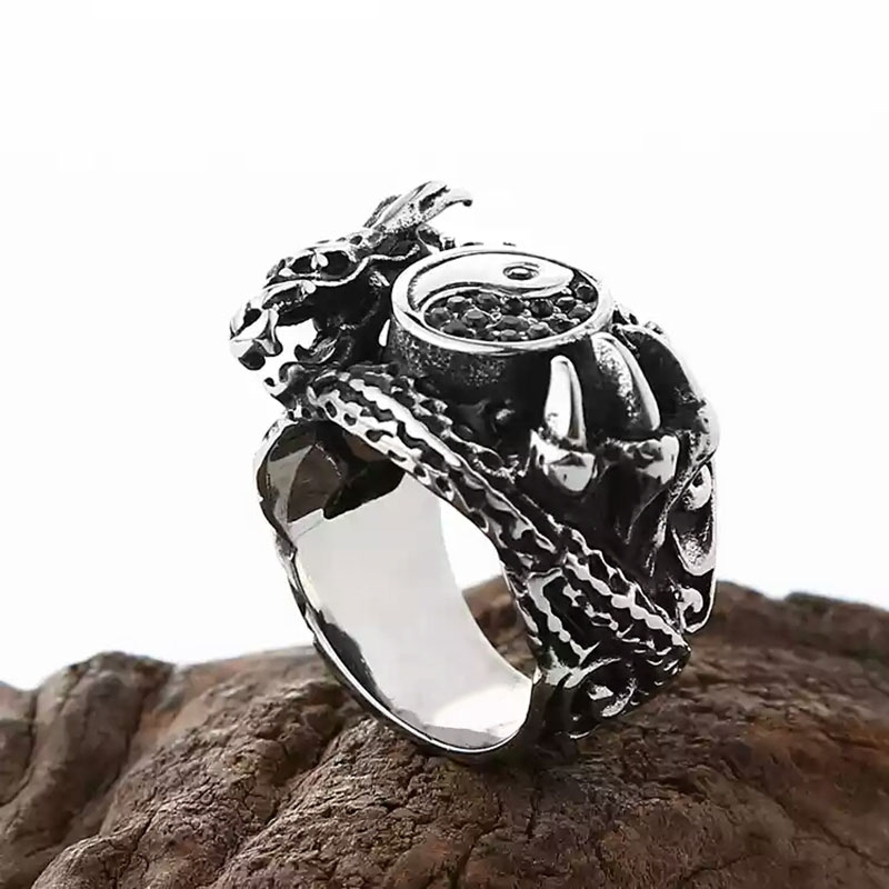 Кольца из Китая