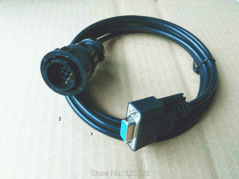 doosan cable