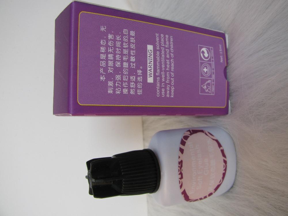 high quality environmental soft  eyelash glue ,15ml<br><br>Aliexpress
