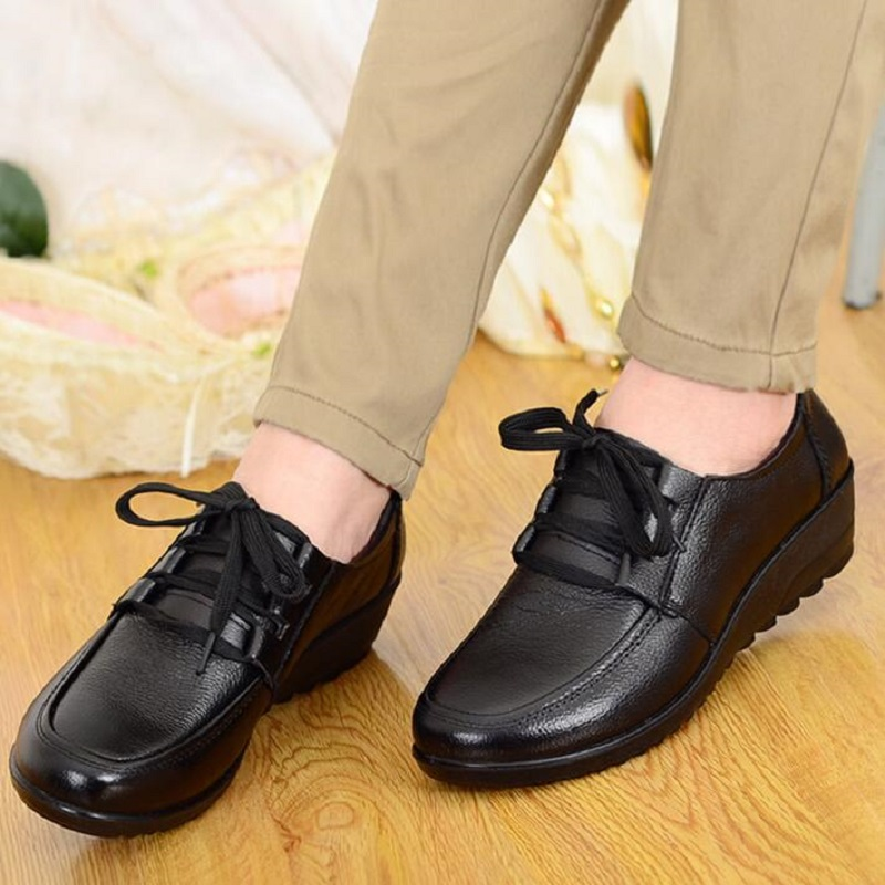 Online Get Cheap Work Shoes Female Casual Shoes -Aliexpress.com ...
