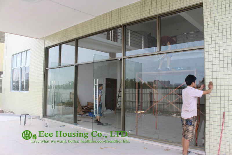 Glass Door Picture More Detailed Picture About China Manufacturer Commercia