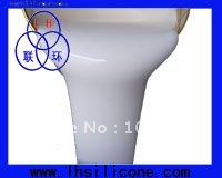 RTV Liquid Moulding Silicone Rubber( for concrete, pu resin , gypsum casting)(China (Mainland))