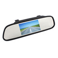 Hot Sell 12V Universal Parking Assistance Monitor 5 Inch 800 480 Car HD Display Rear View