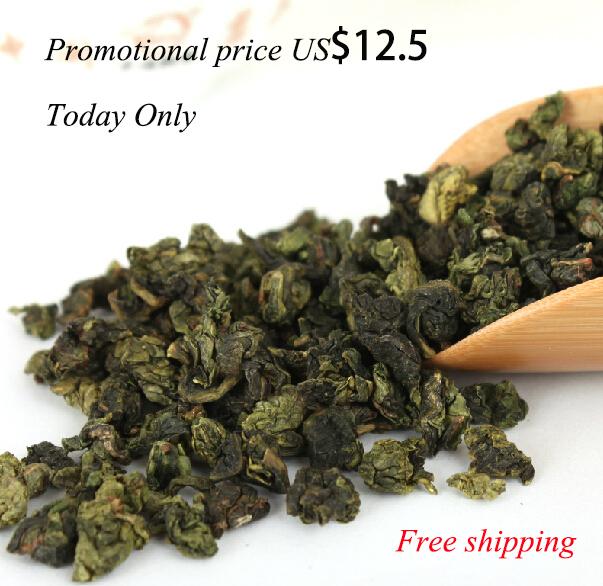Buy 3 get 4.100g Top grade Chinese Oolong tea tieguanyin tea tie guan yin tea oolong the green food new health care wholesale(China (Mainland))