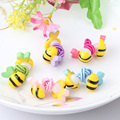 1 Piece Cartoon Fish Best Quality Elastic Kid Baby Gum For Hair Accessories Rubber Bands Wholesale