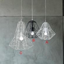 Подвесные лампы  от Zhong shan Spring lighting mall, материал Металл артикул 2053646059